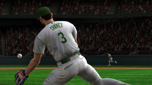 MVP Baseball™ 2004 Screenshot 2