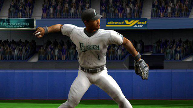 MVP Baseball™ 2004 Screenshot 4
