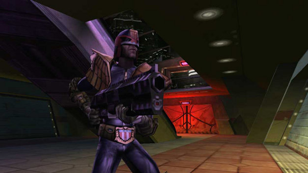 Judge Dredd: Dredd Versus Death Screenshot 13