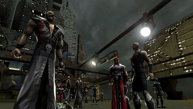 Judge Dredd: Dredd Versus Death Screenshot 16