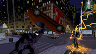 Ultimate Spider-Man Screenshot 8