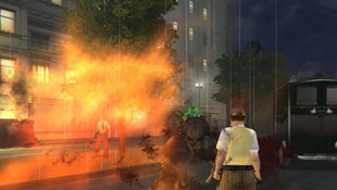 Predator: Concrete Jungle Screenshot 3