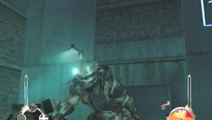 Predator: Concrete Jungle Screenshot 5