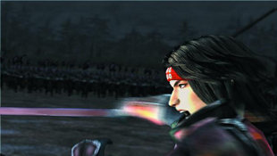 Samurai Warriors Screenshot 3