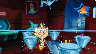 The Fairly Odd Parents Shadow Showdown Screenshot 2