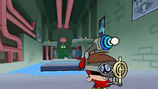 The Fairly Odd Parents Shadow Showdown Screenshot 5
