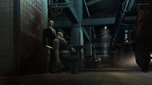 Hitman: Contracts Screenshot 1