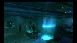 Hitman: Contracts Screenshot 5