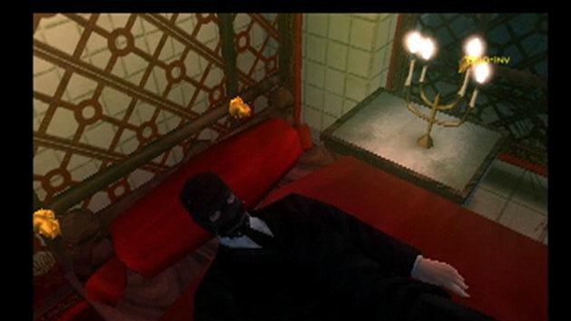 Hitman: Contracts Screenshot 7