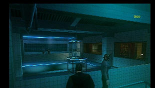 Hitman: Contracts Screenshot 8