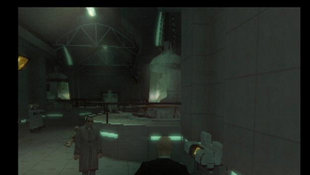 Hitman: Contracts Screenshot 20