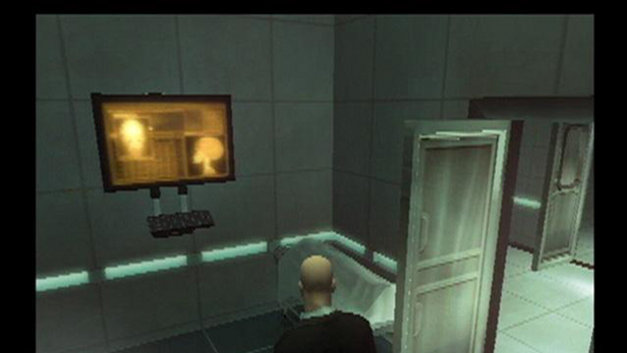Hitman: Contracts Screenshot 22