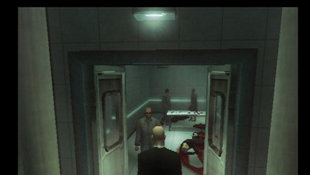Hitman: Contracts Screenshot 24