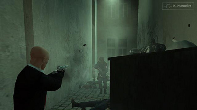 Hitman: Contracts Screenshot 34