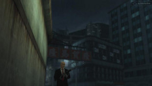 Hitman: Contracts Screenshot 23