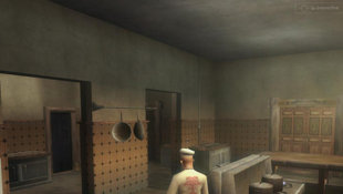 Hitman: Contracts Screenshot 27