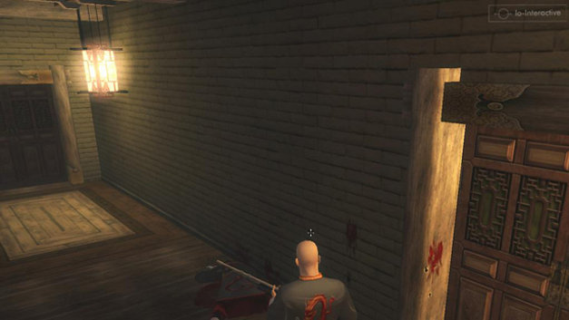 Hitman: Contracts Screenshot 28
