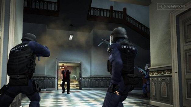 Hitman: Contracts Screenshot 37