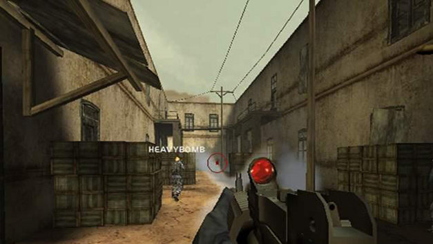 Tom Clancy's Rainbow Six 3 Screenshot 4
