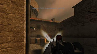 Tom Clancy's Rainbow Six 3 Screenshot 8