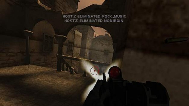 Tom Clancy's Rainbow Six 3 Screenshot 10