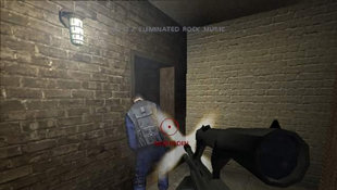Tom Clancy's Rainbow Six 3 Screenshot 14