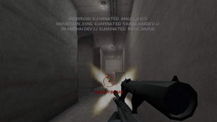 Tom Clancy's Rainbow Six 3 Screenshot 15