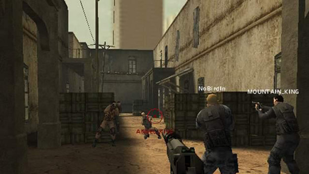 Tom Clancy's Rainbow Six 3 Screenshot 16