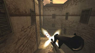 Tom Clancy's Rainbow Six 3 Screenshot 21