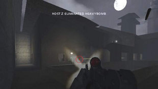 Tom Clancy's Rainbow Six 3 Screenshot 33