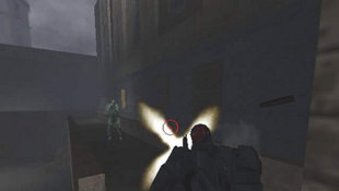 Tom Clancy's Rainbow Six 3 Screenshot 35