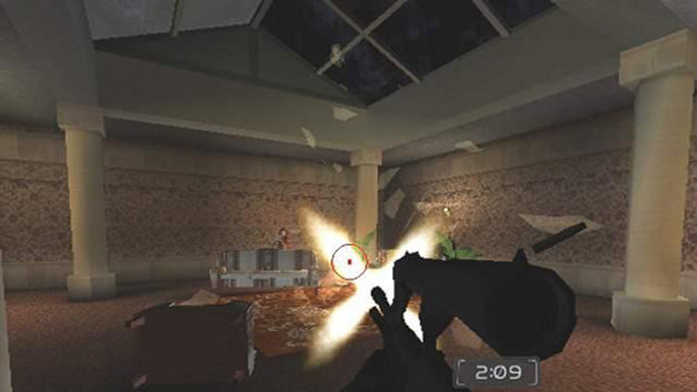 Tom Clancy's Rainbow Six 3 Screenshot 40
