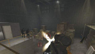 Tom Clancy's Rainbow Six 3 Screenshot 42