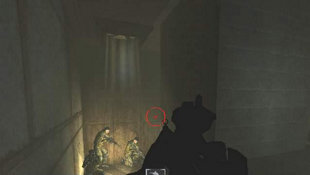 Tom Clancy's Rainbow Six 3 Screenshot 41