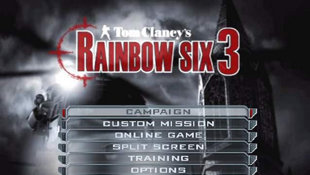 Tom Clancy's Rainbow Six 3 Screenshot 48
