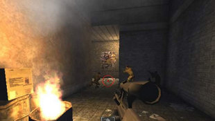 Tom Clancy's Rainbow Six 3 Screenshot 50