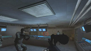 Tom Clancy's Rainbow Six 3 Screenshot 54