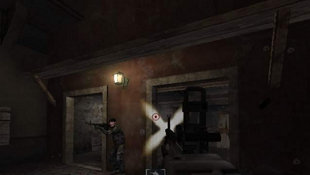 Tom Clancy's Rainbow Six 3 Screenshot 60