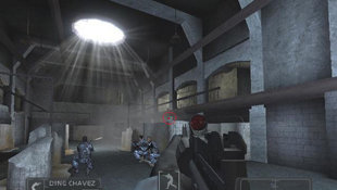 Tom Clancy's Rainbow Six 3 Screenshot 62