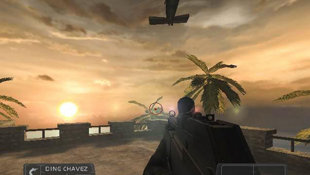 Tom Clancy's Rainbow Six 3 Screenshot 63