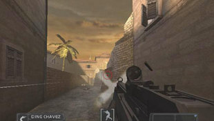 Tom Clancy's Rainbow Six 3 Screenshot 74