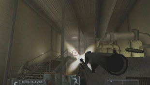 Tom Clancy's Rainbow Six 3 Screenshot 75