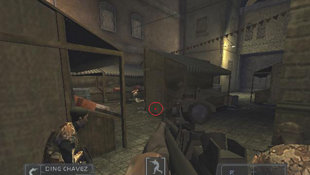 Tom Clancy's Rainbow Six 3 Screenshot 80