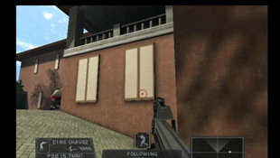 Tom Clancy's Rainbow Six 3 Screenshot 86