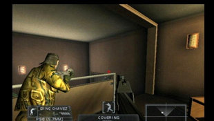 Tom Clancy's Rainbow Six 3 Screenshot 87