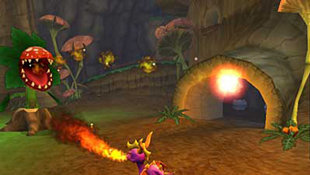 Spyro: A Hero's Tail Screenshot 2