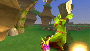 Spyro: A Hero's Tail Screenshot 3