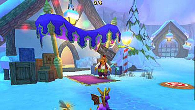Spyro: A Hero's Tail Screenshot 4