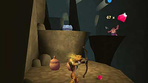 Spyro: A Hero's Tail Screenshot 7