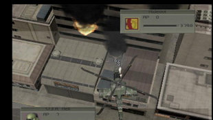 Front Mission 4 Screenshot 3